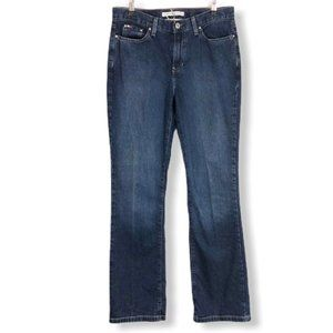 Tommy Hilfiger Boot Cut Hipster Jeans